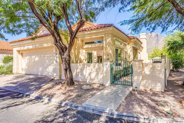 3927 E Calle Cayo, Tucson, AZ 85718 (#21926512) :: The Local Real Estate Group | Realty Executives