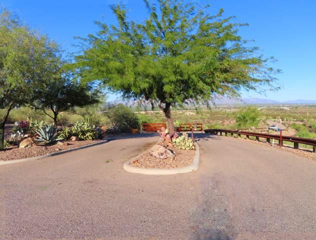 4358 W Placita Tres Rocas W, Tucson, AZ 85745 (#21926514) :: The Local Real Estate Group | Realty Executives