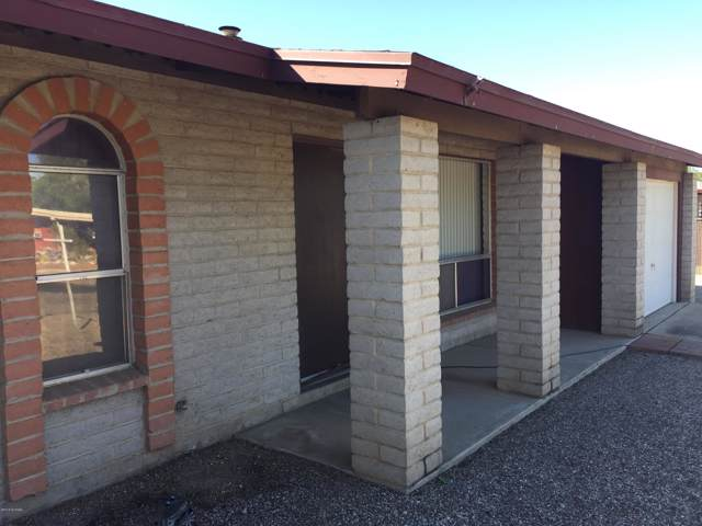 2807 W Via Del Santo, Tucson, AZ 85741 (#21926515) :: Realty Executives Tucson Elite