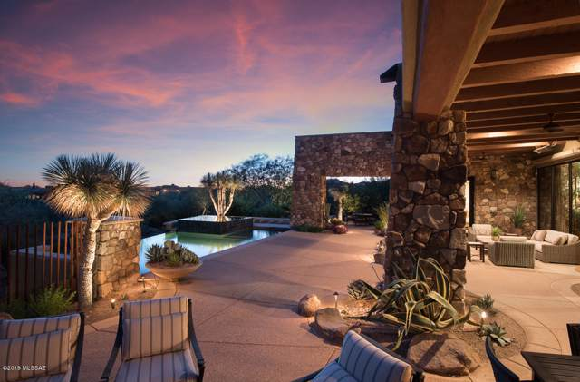 419 W Tortolita Mountain Circle #354, Oro Valley, AZ 85755 (#21926517) :: Luxury Group - Realty Executives Tucson Elite