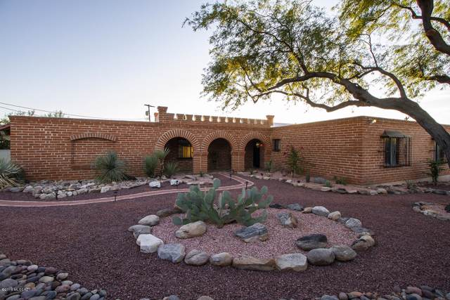 307 E Canyon View Drive, Tucson, AZ 85704 (#21926520) :: Tucson Property Executives