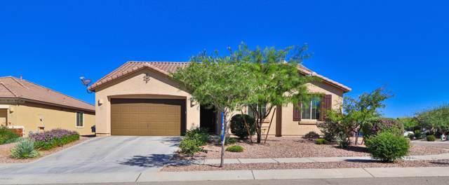 9419 E Adriana Way, Vail, AZ 85641 (#21926522) :: Realty Executives Tucson Elite