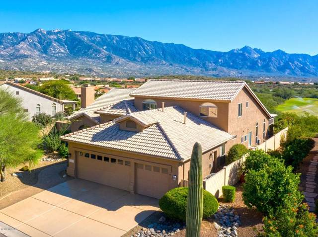 37625 S Skyline Drive, Tucson, AZ 85739 (#21926524) :: Long Realty - The Vallee Gold Team