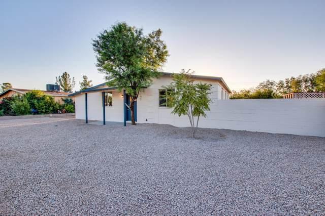 2032 S Magnolia Avenue, Tucson, AZ 85711 (#21926525) :: Long Realty Company