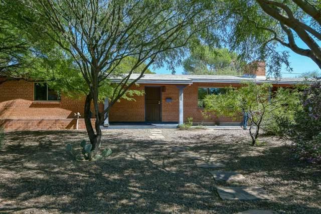 2704 N Plumer Avenue, Tucson, AZ 85719 (#21926526) :: The Local Real Estate Group | Realty Executives