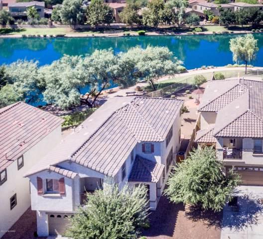 15204 S Camino Del Velero, Sahuarita, AZ 85629 (#21926528) :: Realty Executives Tucson Elite