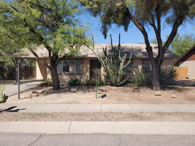 3232 W Wildwood Drive, Tucson, AZ 85741 (#21926529) :: Long Realty - The Vallee Gold Team