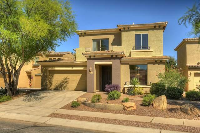 15191 S Via Lago Del Encanto, Sahuarita, AZ 85629 (#21926530) :: Realty Executives Tucson Elite