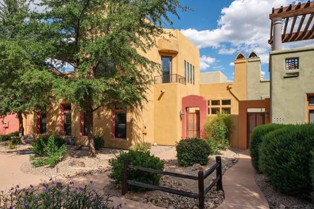 107 Post Way, Tubac, AZ 85646 (#21926533) :: The Local Real Estate Group | Realty Executives