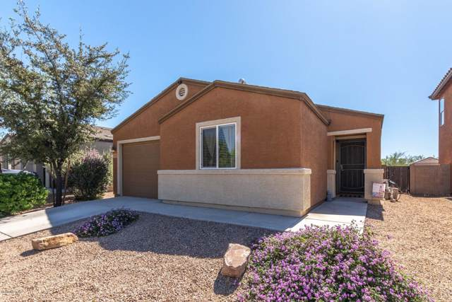 5122 E Desert Straw Lane, Tucson, AZ 85756 (#21926535) :: Long Realty - The Vallee Gold Team