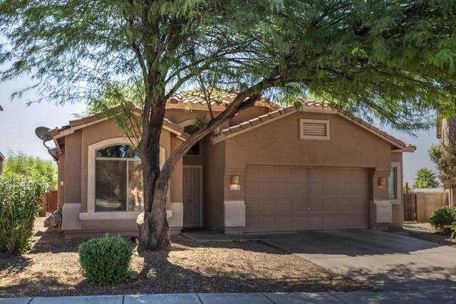 60149 E Crestview Court, Saddlebrooke, AZ 85739 (#21926539) :: Long Realty Company