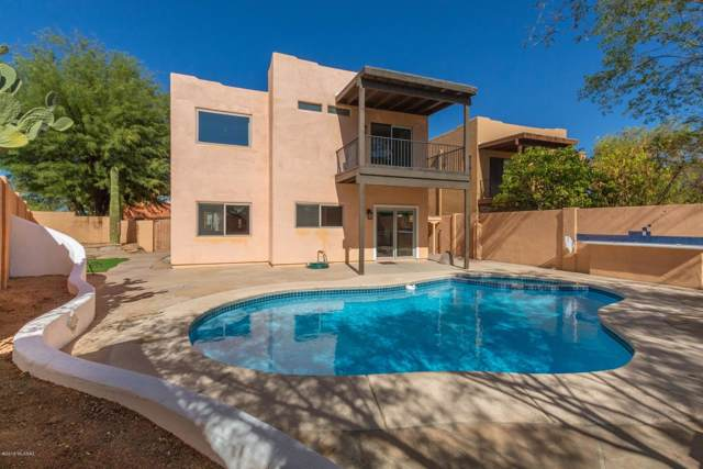 11867 N Desert Slopes Way, Oro Valley, AZ 85737 (#21926541) :: Luxury Group - Realty Executives Tucson Elite