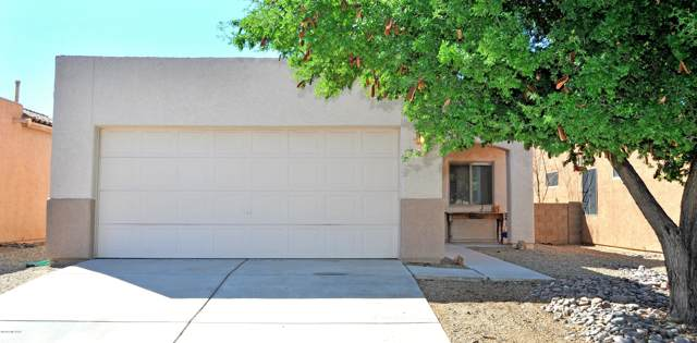 1891 W River Otter Drive, Tucson, AZ 85704 (#21926545) :: Long Realty Company