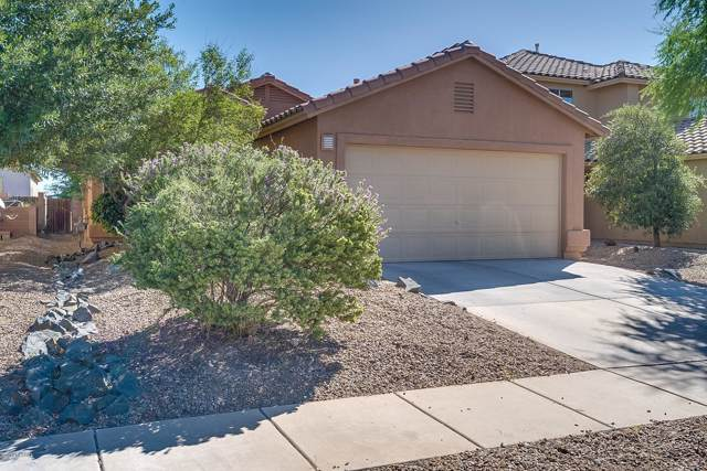 18465 S Copper Basin Drive, Green Valley, AZ 85614 (MLS #21926547) :: The Property Partners at eXp Realty