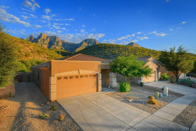 2292 E Ram Rock Road, Oro Valley, AZ 85737 (#21926552) :: Realty Executives Tucson Elite