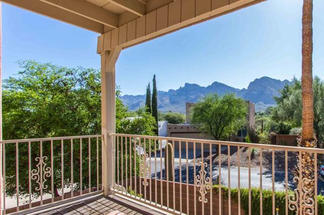 10300 N Bald Head Place, Tucson, AZ 85737 (#21926553) :: Realty Executives Tucson Elite