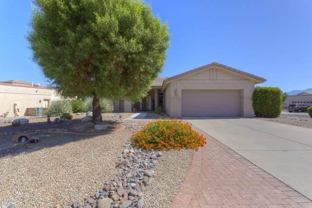 238 N Bent Ridge Drive, Green Valley, AZ 85614 (#21926556) :: Realty Executives Tucson Elite