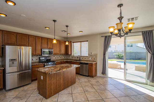 4849 W Calle Don Antonio, Tucson, AZ 85757 (#21926559) :: The Local Real Estate Group | Realty Executives