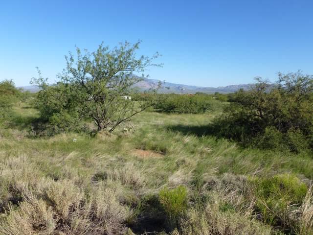 W Thunder Pass Road #12, Benson, AZ 85602 (MLS #21926561) :: The Property Partners at eXp Realty