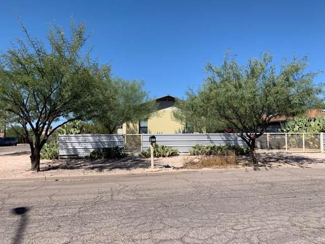 501 E Lester Street, Tucson, AZ 85705 (#21926565) :: The Local Real Estate Group | Realty Executives