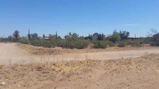 11680 W Via Dichosa, Tucson, AZ 85743 (#21926567) :: Realty Executives Tucson Elite