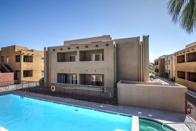 1810 E Blacklidge Drive #921, Tucson, AZ 85719 (#21926570) :: Tucson Property Executives