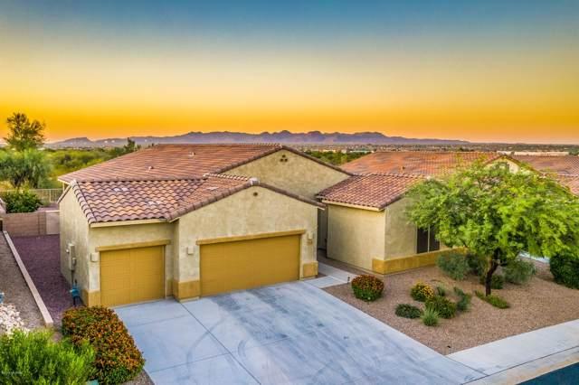 5928 W Yuma Mine Circle W, Tucson, AZ 85743 (#21926572) :: Realty Executives Tucson Elite