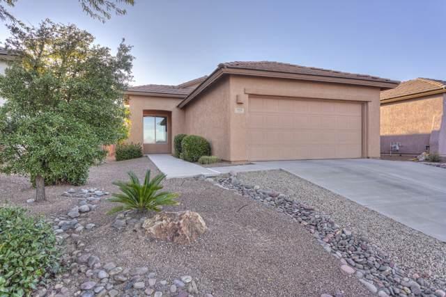 905 N Delacroix Drive, Green Valley, AZ 85614 (#21926575) :: Realty Executives Tucson Elite