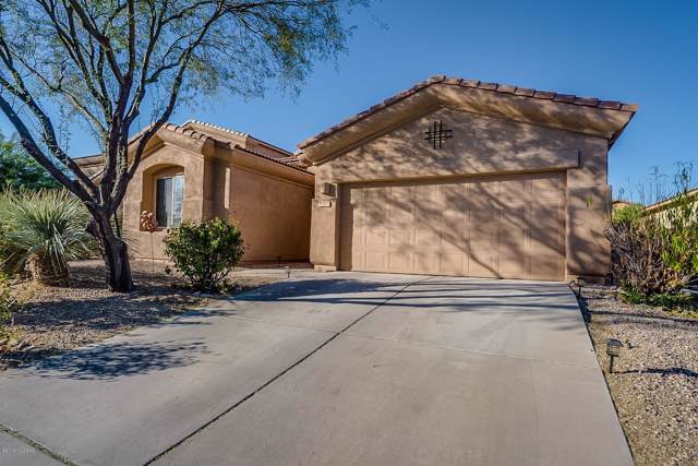 37 E Calle Trona, Green Valley, AZ 85614 (MLS #21926576) :: The Property Partners at eXp Realty