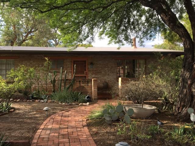 4202 E Cooper Street, Tucson, AZ 85711 (#21926580) :: Long Realty Company