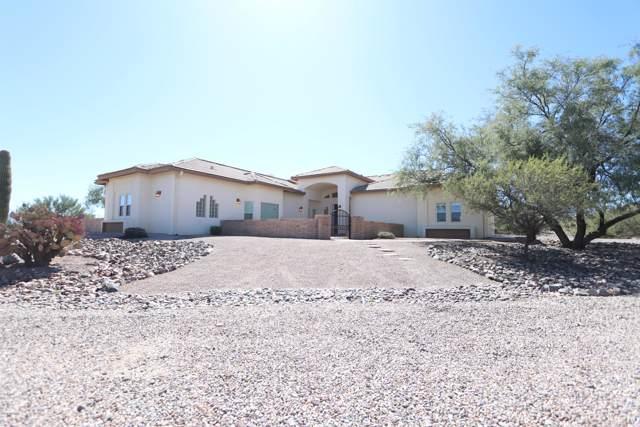 17020 S Placita Corona Vista, Sahuarita, AZ 85629 (#21926593) :: Long Realty Company