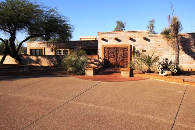 6909 N Nanini Drive, Tucson, AZ 85704 (#21926595) :: Realty Executives Tucson Elite