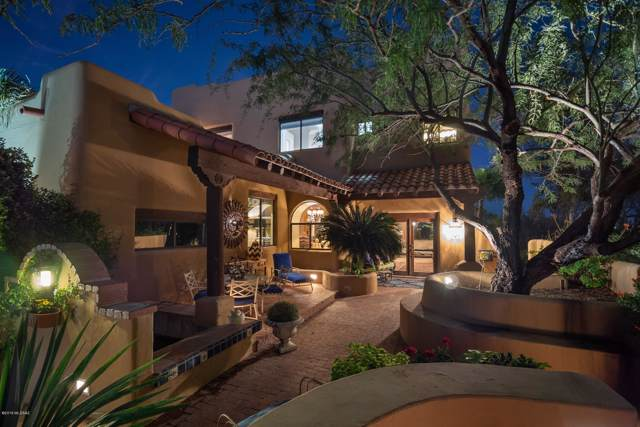 6101 N Desert Willow Drive, Tucson, AZ 85743 (#21926596) :: Realty Executives Tucson Elite