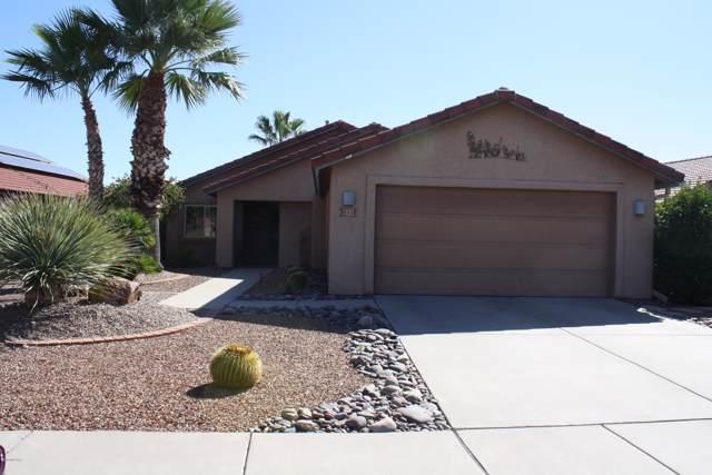222 N Kokomo Drive, Green Valley, AZ 85614 (#21926600) :: Realty Executives Tucson Elite