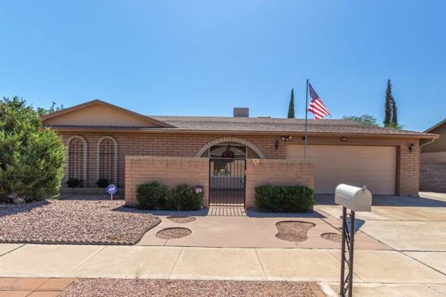 4155 W Julep Street, Tucson, AZ 85741 (#21926611) :: Realty Executives Tucson Elite