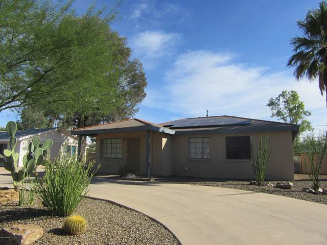 4428 E Timrod Street, Tucson, AZ 85711 (#21926616) :: Long Realty - The Vallee Gold Team