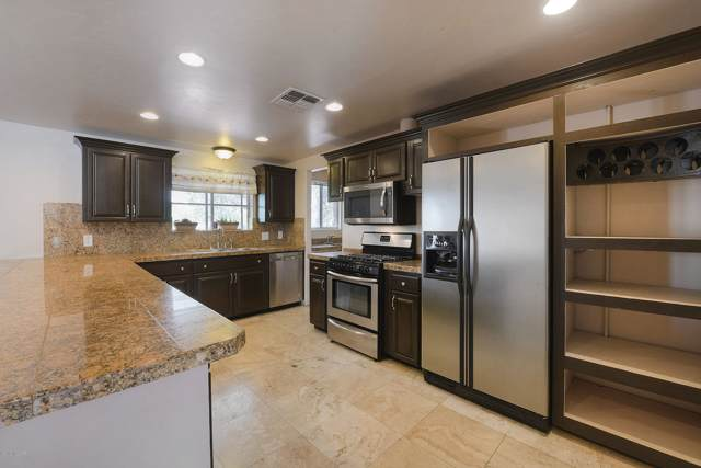 6401 N Camino Katrina, Tucson, AZ 85718 (#21926623) :: The Local Real Estate Group | Realty Executives
