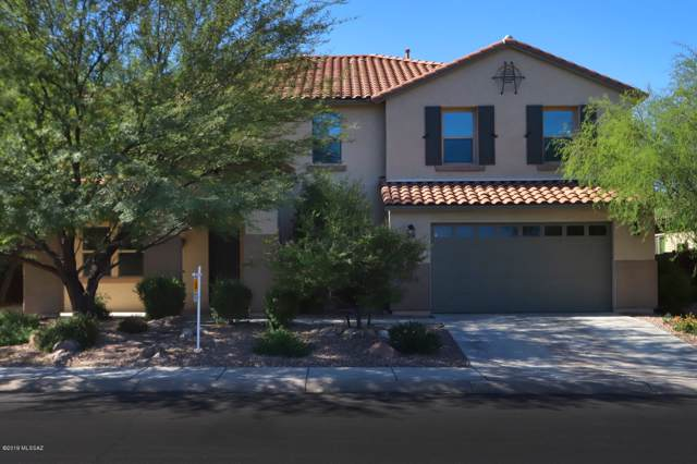 3567 W Songbush Place, Marana, AZ 85658 (#21926626) :: Gateway Partners | Realty Executives Tucson Elite