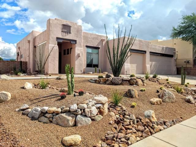 13889 E Canyon Fairway Trail, Vail, AZ 85641 (#21926630) :: Gateway Partners | Realty Executives Tucson Elite