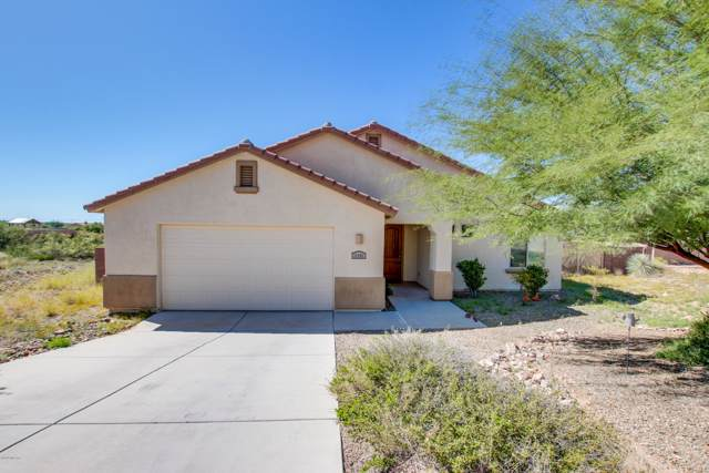 13591 S Sonoita Ranch Circle, Vail, AZ 85641 (#21926635) :: Long Realty - The Vallee Gold Team