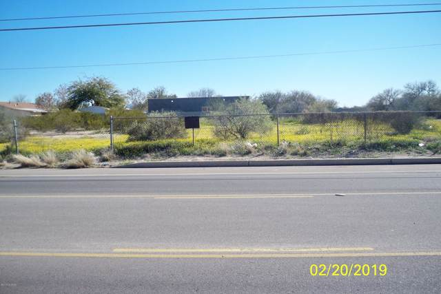 5710 S Southland Boulevard 1&2, Tucson, AZ 85706 (#21926640) :: Long Realty - The Vallee Gold Team