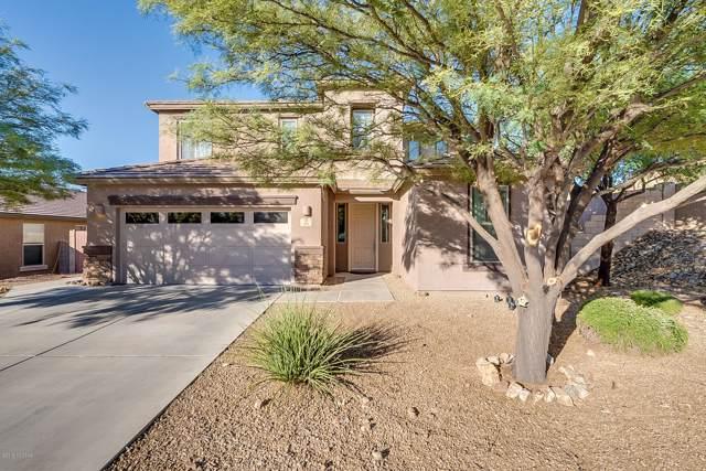 49 E Forrest Feezor Street, Vail, AZ 85641 (#21926644) :: Gateway Partners | Realty Executives Tucson Elite