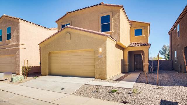 3362 N Dales Crossing Drive, Tucson, AZ 85745 (#21926645) :: Long Realty Company