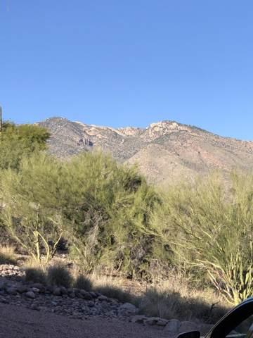 5635 E Via Arbolada, Tucson, AZ 85750 (#21926646) :: Long Realty Company