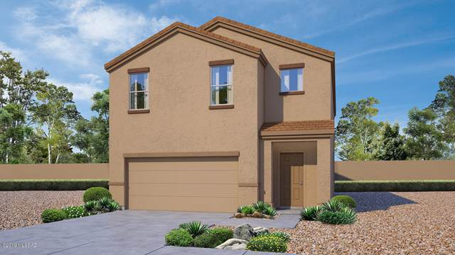 3361 N Dales Crossing Drive, Tucson, AZ 85745 (#21926649) :: Long Realty Company
