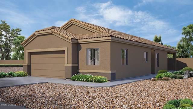 3346 N Baby Bruno Way, Tucson, AZ 85745 (#21926652) :: Luxury Group - Realty Executives Tucson Elite