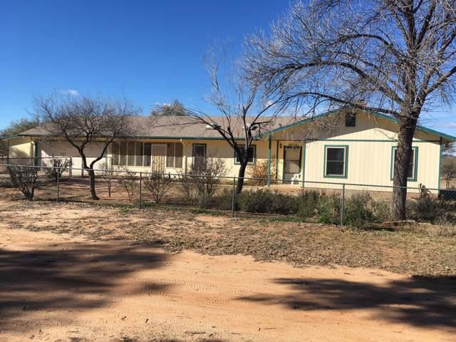 11320 W Park Road, Tucson, AZ 85735 (#21926654) :: Long Realty Company