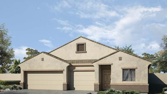 733 S Courts Redford Drive, Vail, AZ 85641 (#21926656) :: Gateway Partners | Realty Executives Tucson Elite