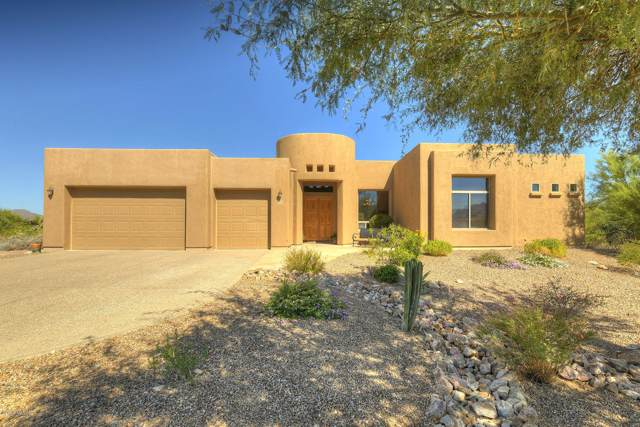 1266 W Portico Drive, Oro Valley, AZ 85755 (#21926657) :: Luxury Group - Realty Executives Tucson Elite