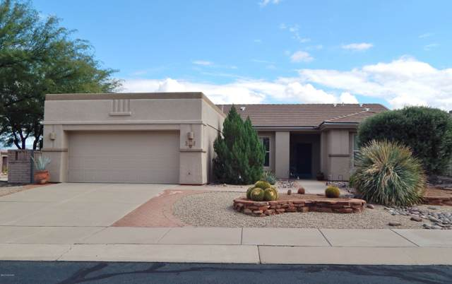 4659 S Piccadilly Drive, Green Valley, AZ 85622 (#21926661) :: Long Realty - The Vallee Gold Team